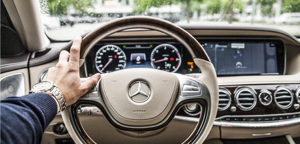 Leasing Auto Mercedes Come Funziona