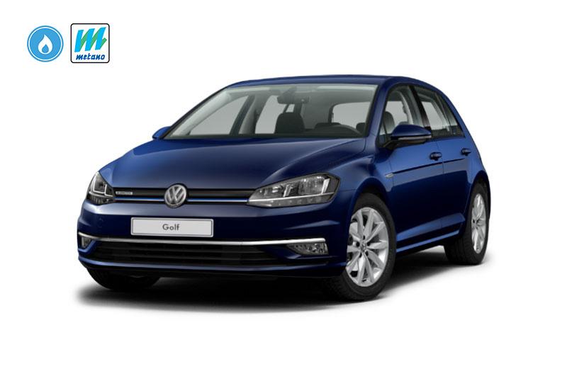 Volkswagen Golf 1.5 Business Metano