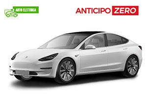 Noleggio a lungo termine senza anticipo Tesla Model 3 Elettrica