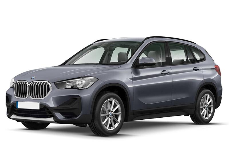 BMW X1 Sdrive Diesel noleggio a lungo termine