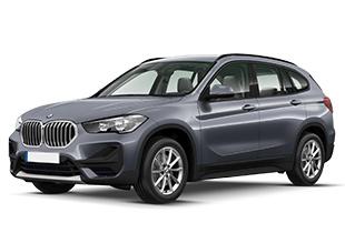 BMW X1 Lp Noleggio lungo termine