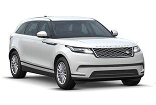 Range Rover Velar noleggio lungo termine