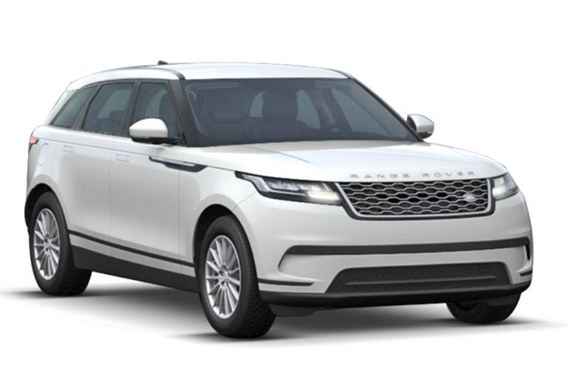 Range Rover Velar noleggio a lungo termine